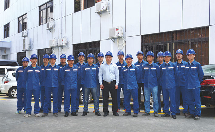 電氣代維服務團隊